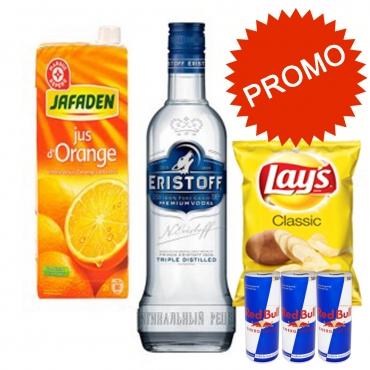 Pack Eristof