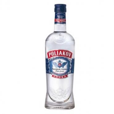 Poliakov 1 Litre
