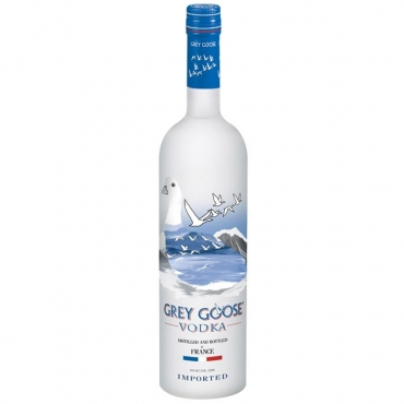 Crey Goose 70 CL