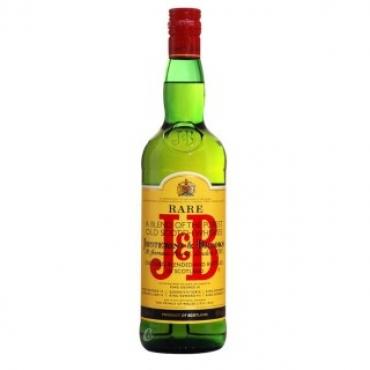 J & B 70 cl