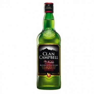 Clan Campbelle 70cl