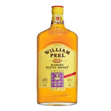 William Peel 70 cl