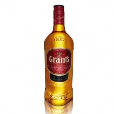 Grant's 70cl